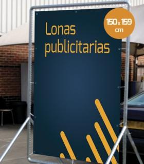 Lonas Publicitarias 150x159