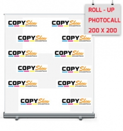 Roll- up 200 x 200 (photocall)